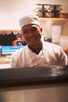 Executive Sushi Chef & General Manager